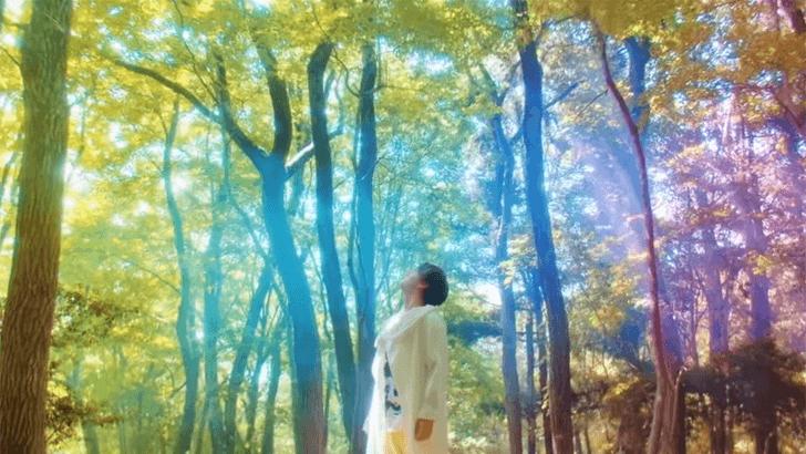 内田雄馬 Rainbow